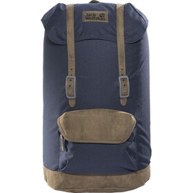 Jack Wolfskin Earlham Daypack night blue